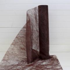5 m de chemin de table en toile de lin naturel. Black Bedroom Furniture Sets. Home Design Ideas