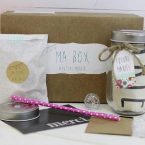 La Box Future Mariée