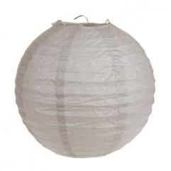 Lanterne 50 Cm Taupe