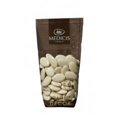 250 g de dragées chocolat dune