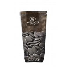 250 g de dragées chocolat taupe