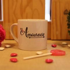 """Mug """"Mon Amoureuse"""""""