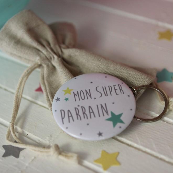 """Mon Super Parrain """"étoiles"""