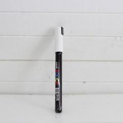 Crayon blanc posca