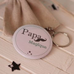 """Divers thème """"Papa magique"""""""
