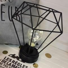 Lampe Graphique