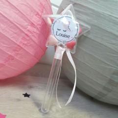 Baguette Licorne Rose