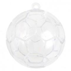 3 boules ballon de foot