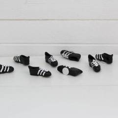 8 chaussures de foot