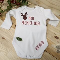 """Body """"Mon Premier Noël"""""""