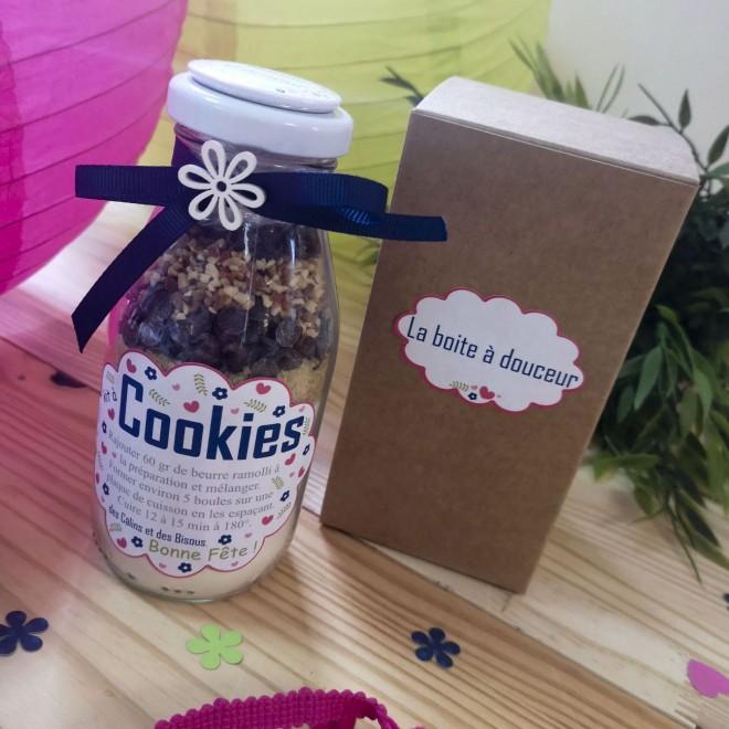 """Kit à cookies """"fleur"""""""
