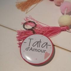 Badge & Co Tata d'amour