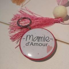 Badge & Co Maman d'Amour