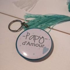Badge & Co Papy d'Amour