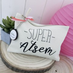 "Trousse ""super ATSEM"" nature"
