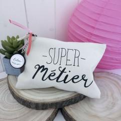 """Trousse """"super Métier"""" nature"""