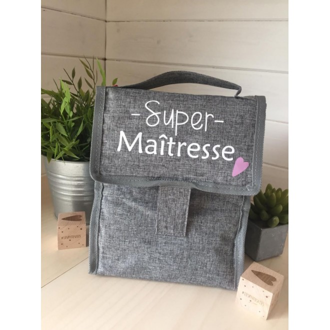 Sac pliable super Maîtresse isotherme