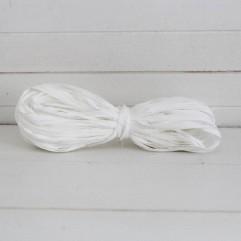 Raphia blanc