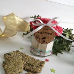 Kit à biscuits salés de Noël
