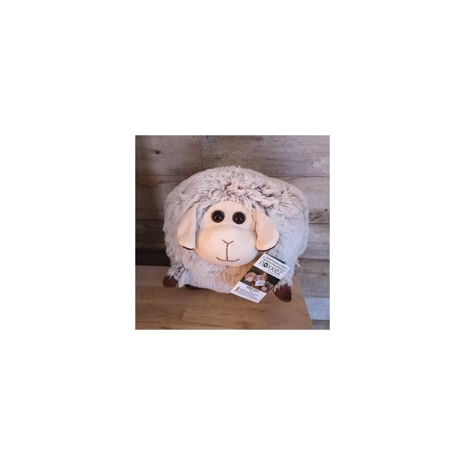 Chauffe main coussin doudou mouton (GPA)