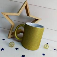Mug Glitter OR