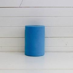 20 m de tulle ariane turquoise