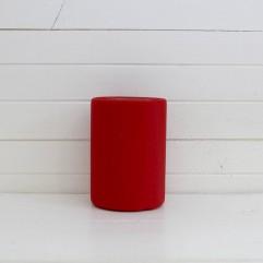 20 M De Tulle Ariane Rouge