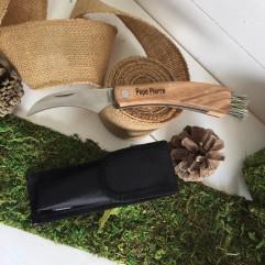 Couteau à champignons