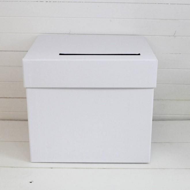 urne blanche